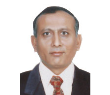 Mr. Vinod Sanghani