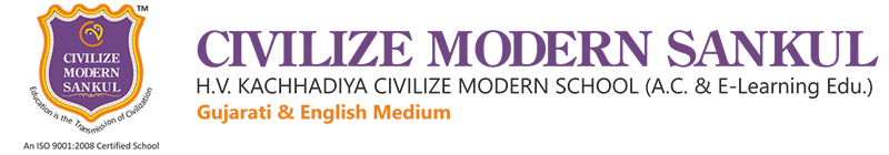 Civilize Modern Sankul